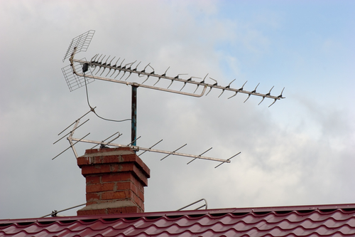 Digital Tv Aerial Installations